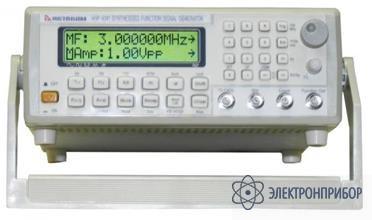 Генератор функциональный АНР-4041